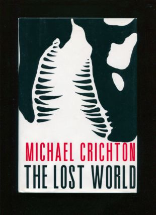 The lost world :; a novel. Michael Crichton