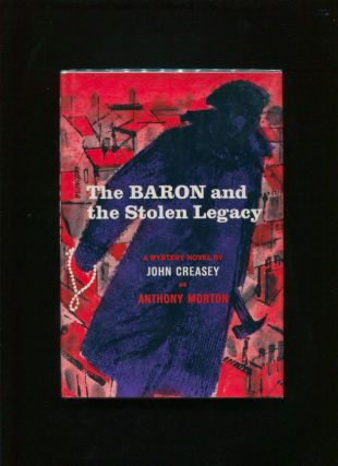 The Baron and the stolen legacy. Anthony Morton
