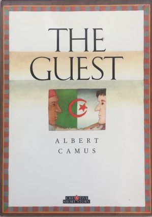 The guest. Albert Camus