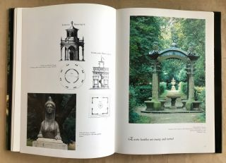 From folly to follies : discovering the world of gardens
