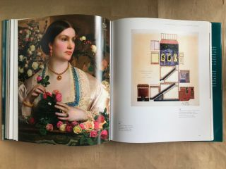 The cult of beauty : the Victorian avant-garde 1860-1900